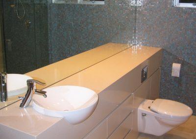 Clifton Gardens Bathroom