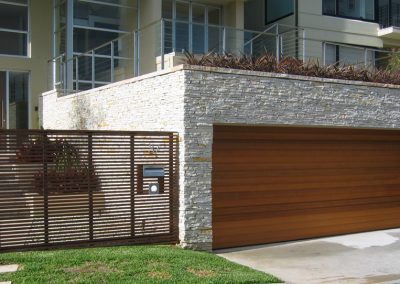 Clifton Gardens Garage