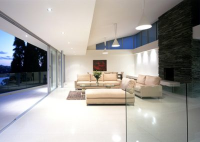 Seaforth Indoors