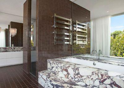 Mosman Bathroom