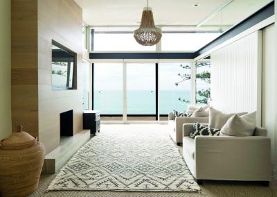 Palm Beach Lounge Room