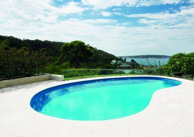 Clifton Gardens Pool