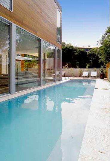 Balmoral House Pool