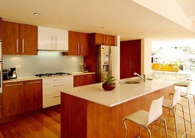 Balmoral House Kitchen