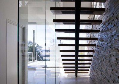 Clifton Gardens Staircase