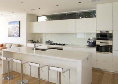 Clifton Gardens Kitchen