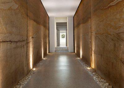 Mosman Hallway