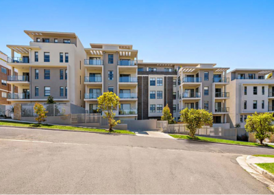 Mindarie Apartments