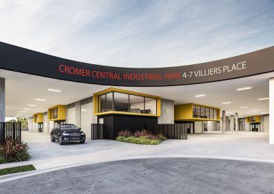 Cromer Central 2