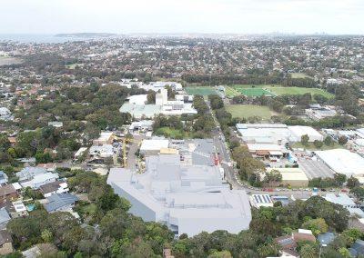 Cromer Industrial Park 3
